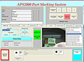 APS-2000 Aerospace Marking Software